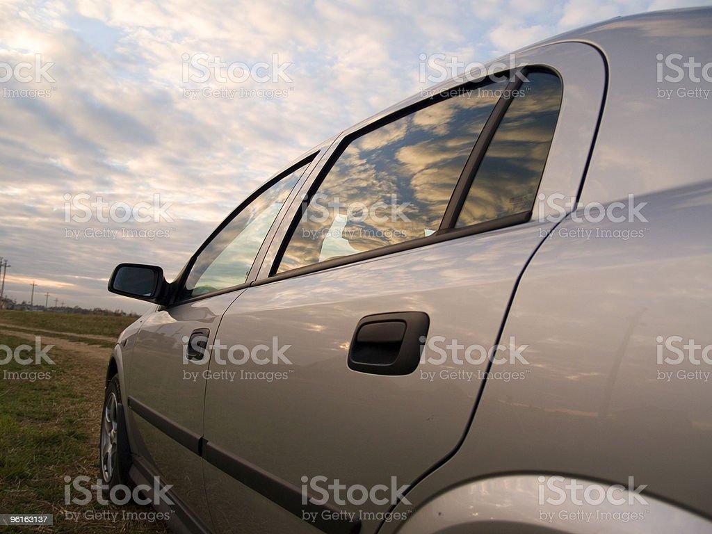 Car 2 royalty-free stock photo