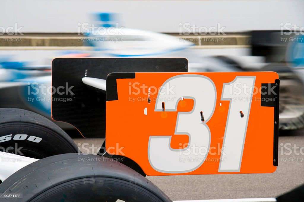 Car 31 royalty-free stock photo