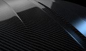 Car Contour Carbon Fibre