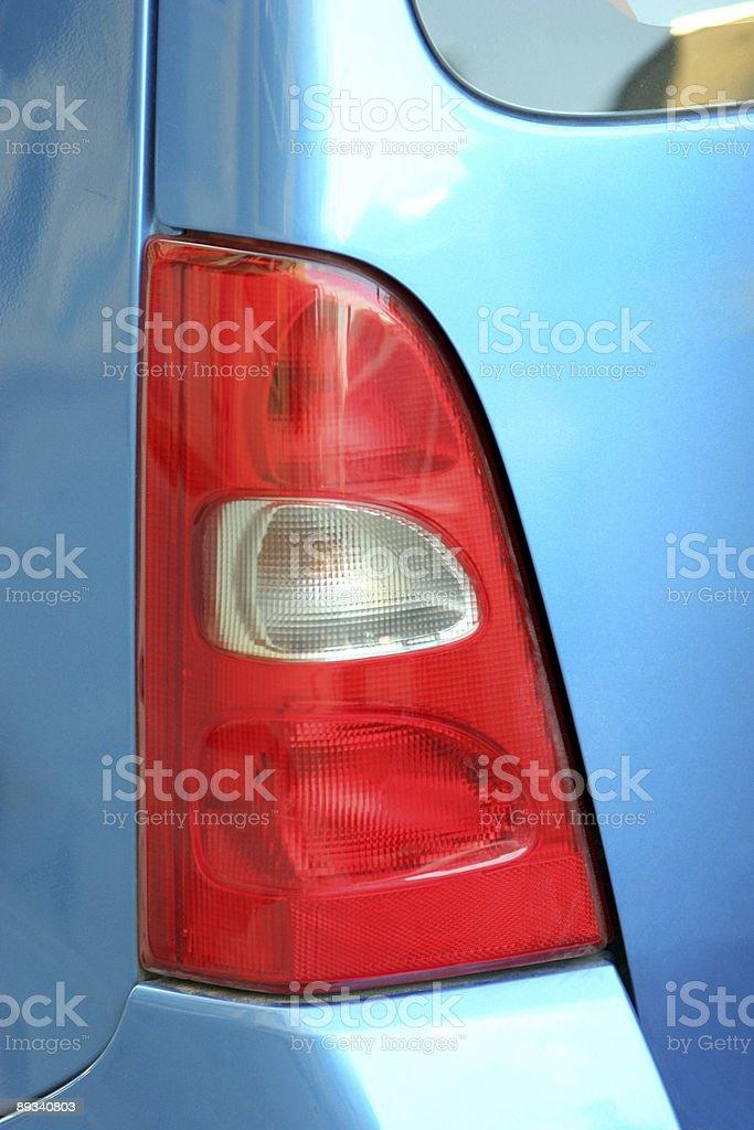 car light royalty-free stock photo