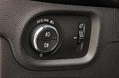 car lighting switch