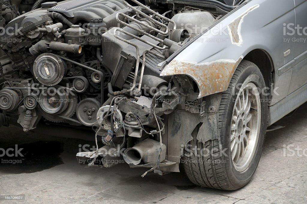 Car royalty-free stock photo