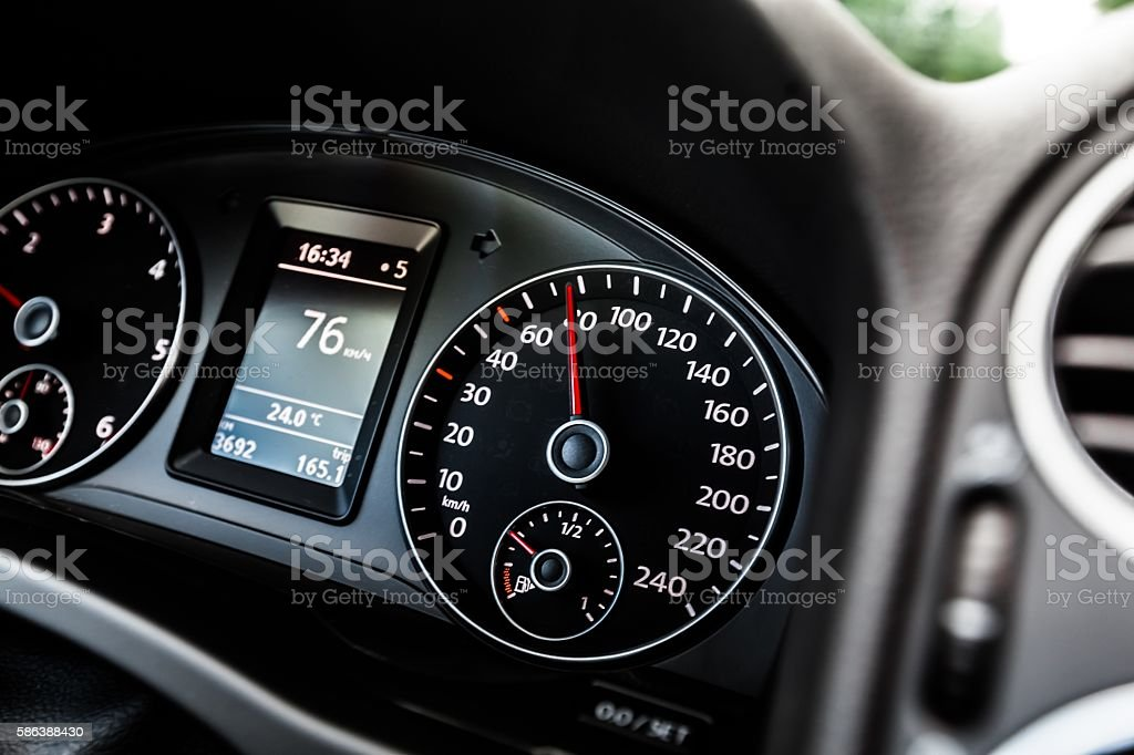 Car stock photo