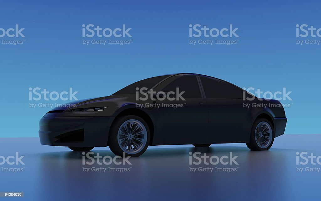 Car royalty-free stock photo