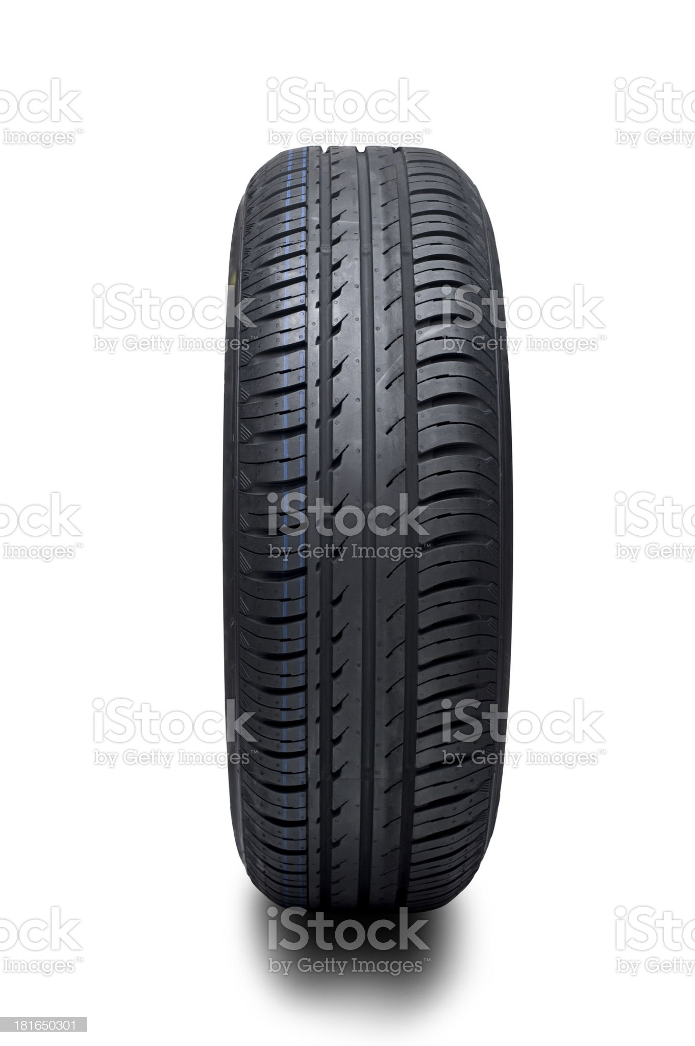 Car tire royalty-free stock photo