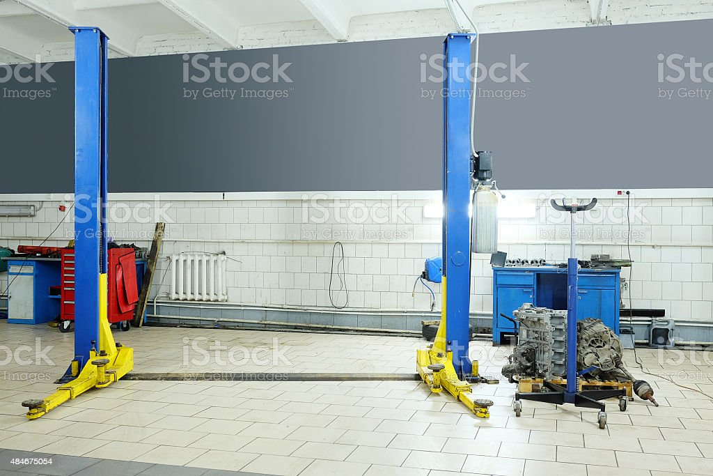 car service stock photo