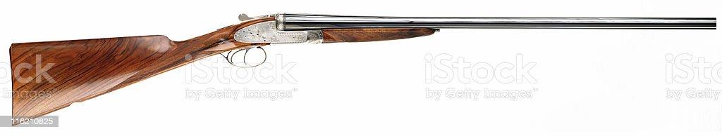 carabine stock photo