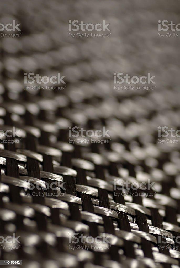 carbon fiber detail royalty-free stock photo