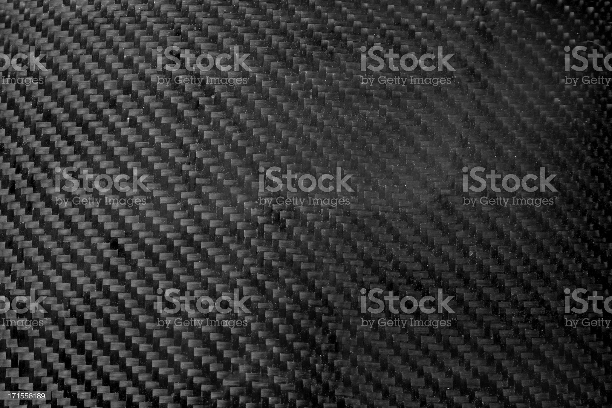Carbon fibre panel royalty-free stock photo