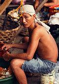 carbon market worker,cebu