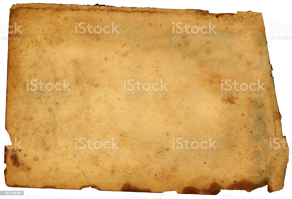 card fragment royalty-free stock photo