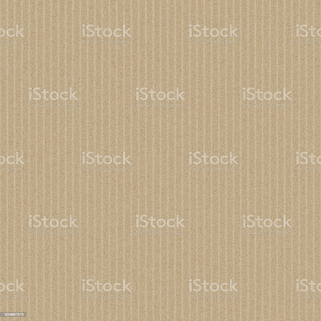 Cardboard paper texture stock photo