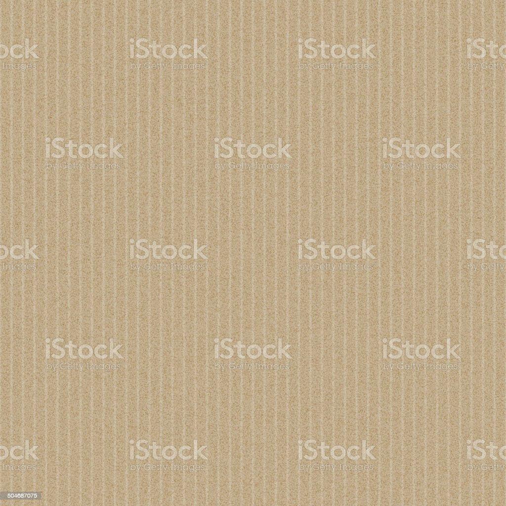 Cardboard paper texture stock photo