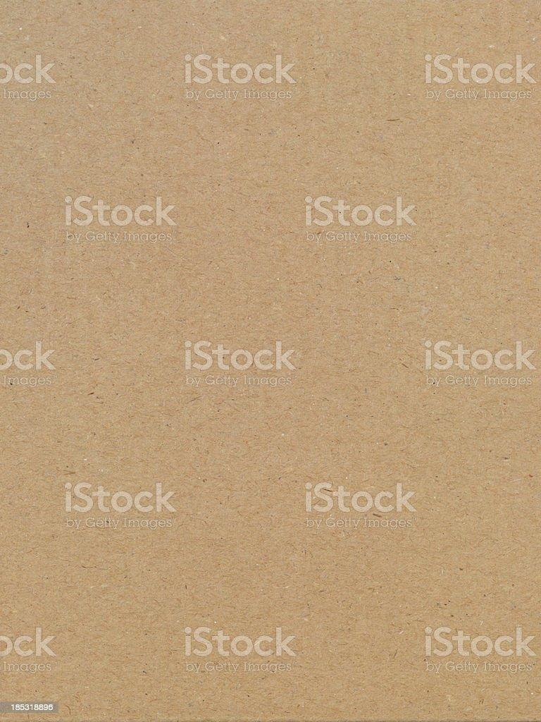 Cardboard stock photo