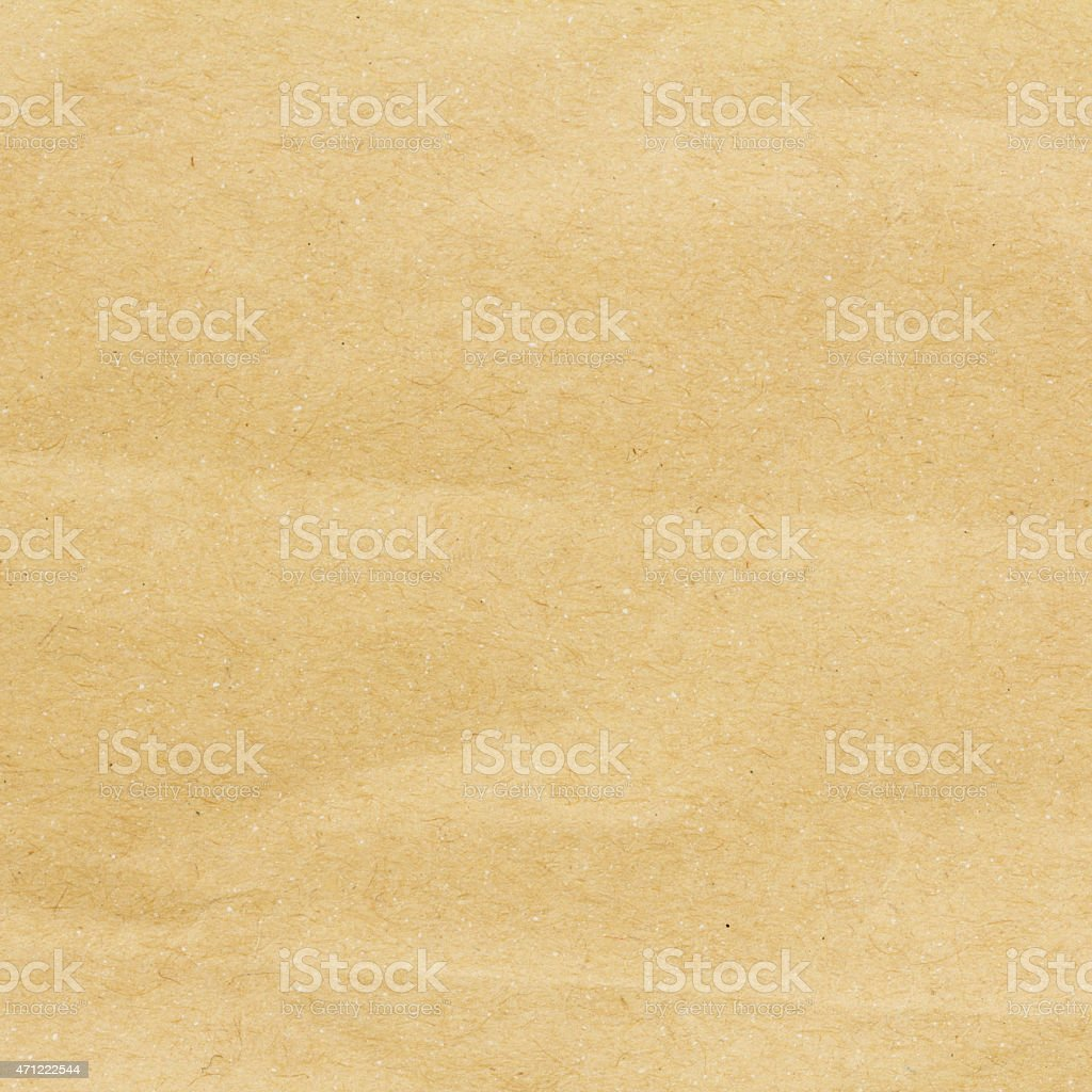 Cardboard sheet of paper. Background from  paper texture. stock photo