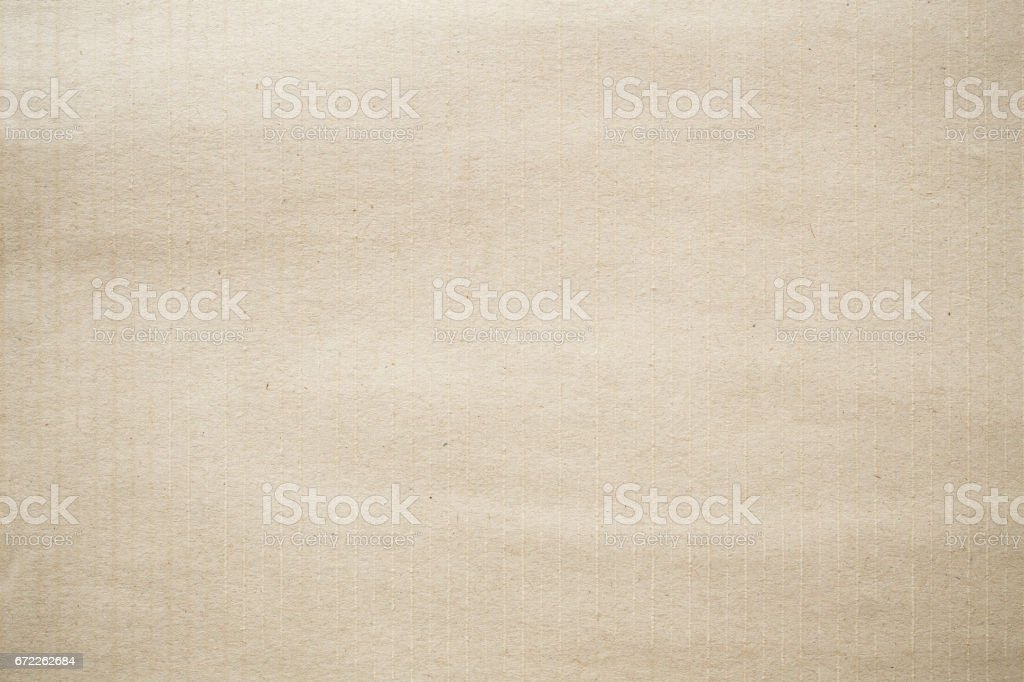 Cardboard sheet of paper,abstract texture background stock photo