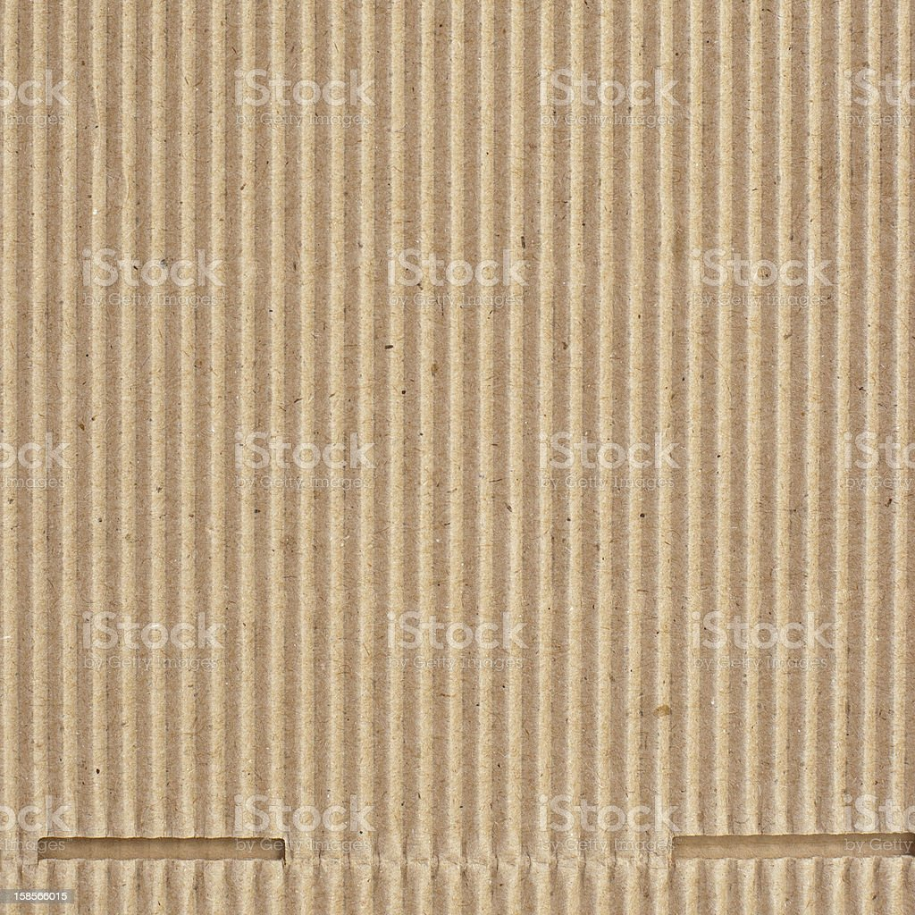 cardboard texture background. royalty-free stock photo