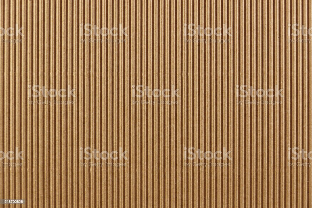 Cardboard Texture (vertical) stock photo