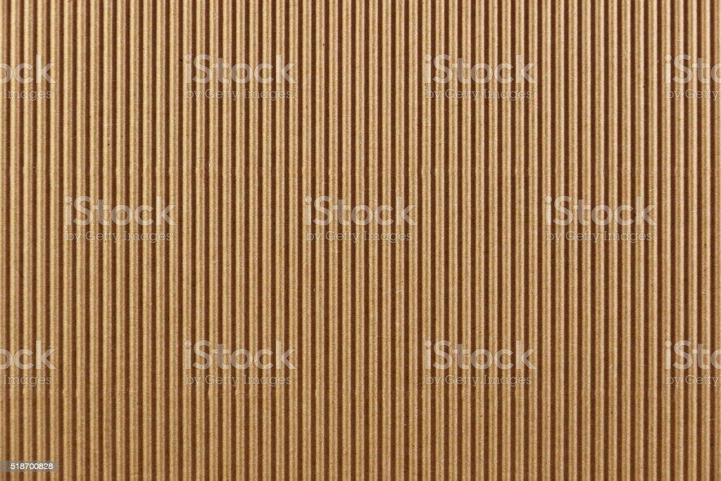 Cardboard Texture (vertical) stock photo