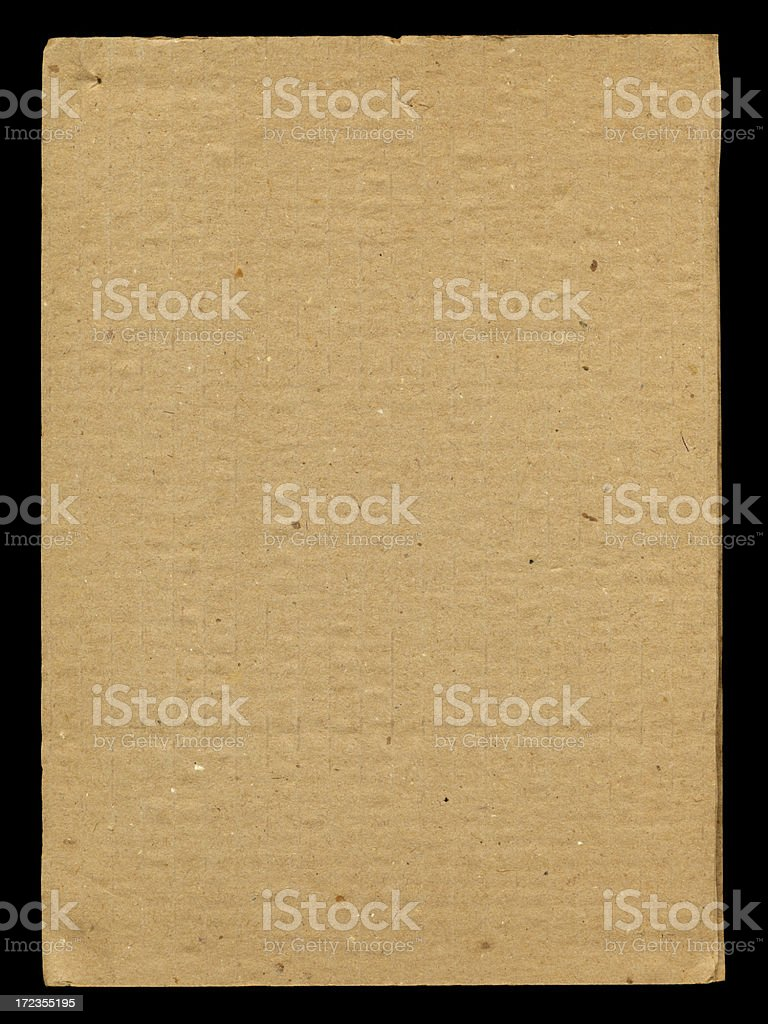 cardstock texture royalty-free stock photo