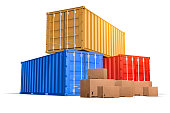 Cargo Containers