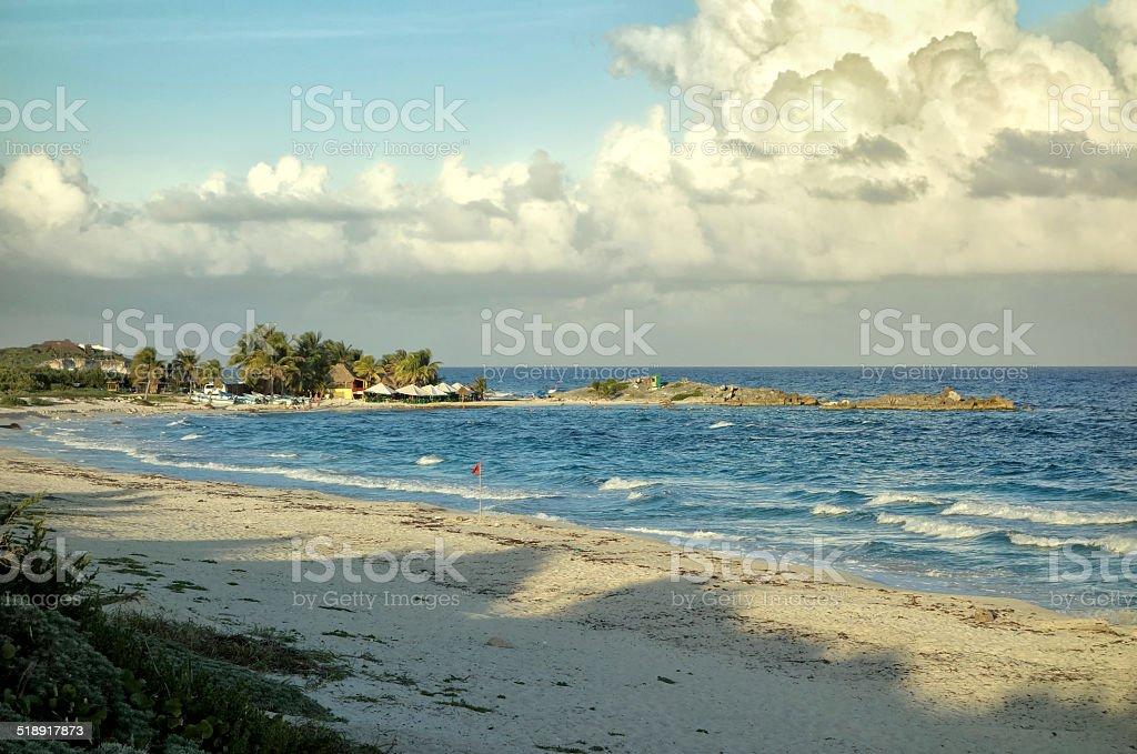 Caribbean culture stock photo