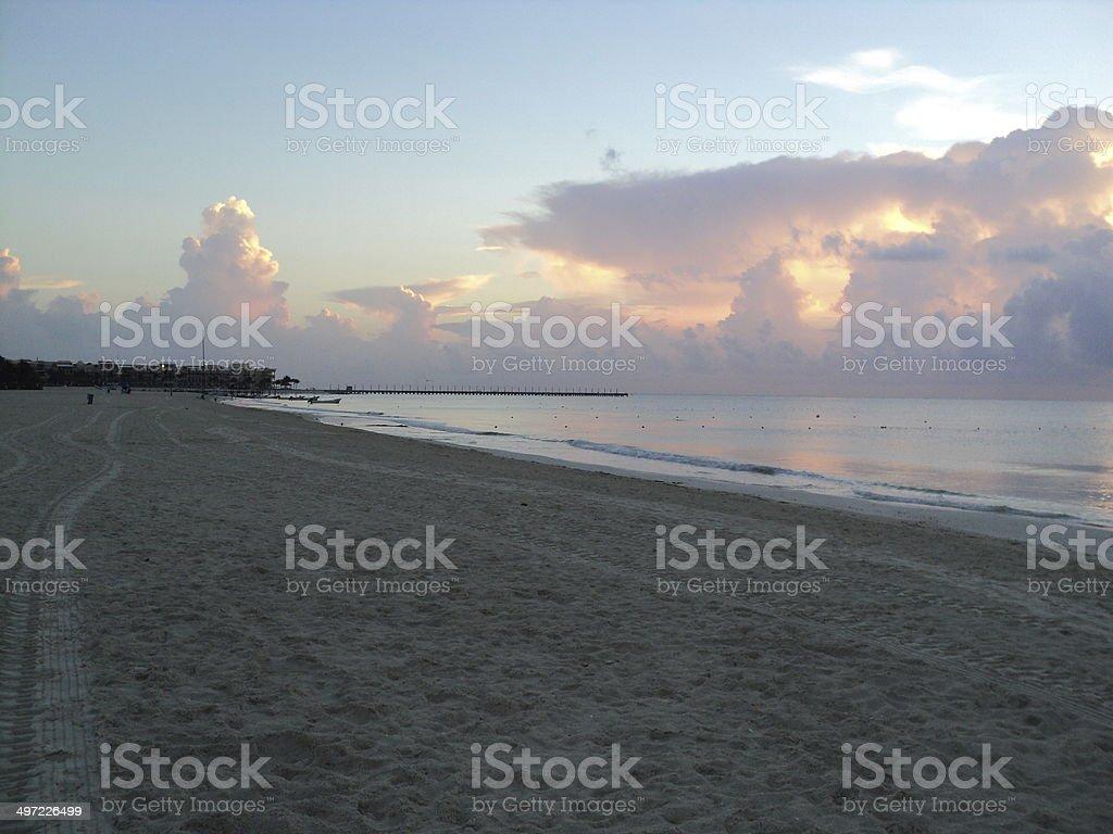 Caribe stock photo