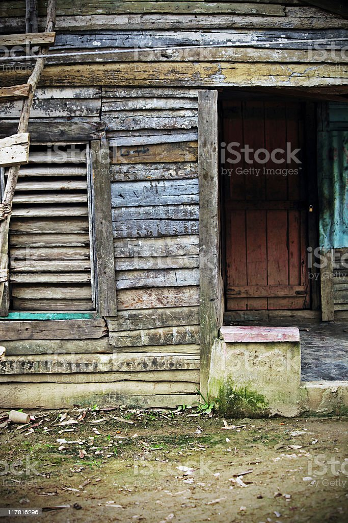 caribbean textures royalty-free stock photo