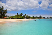 Carlisle Bay, Barbados