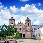 Carmen church, Camaguey