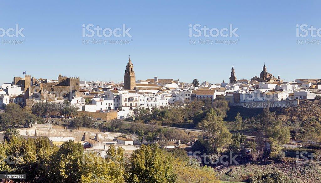 Carmona royalty-free stock photo