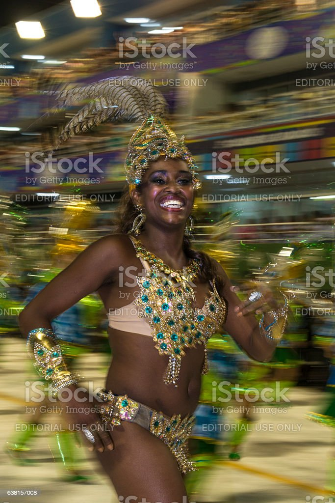 Carnaval stock photo