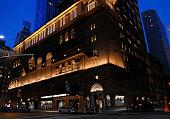 Carnegie Hall, Manhattan, New York City