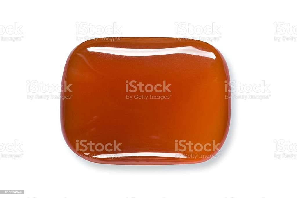 Carnelian stock photo