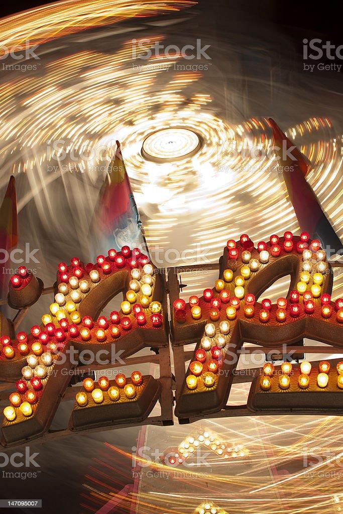 Carnival 2 royalty-free stock photo
