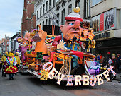 Carnival Aalst 2016