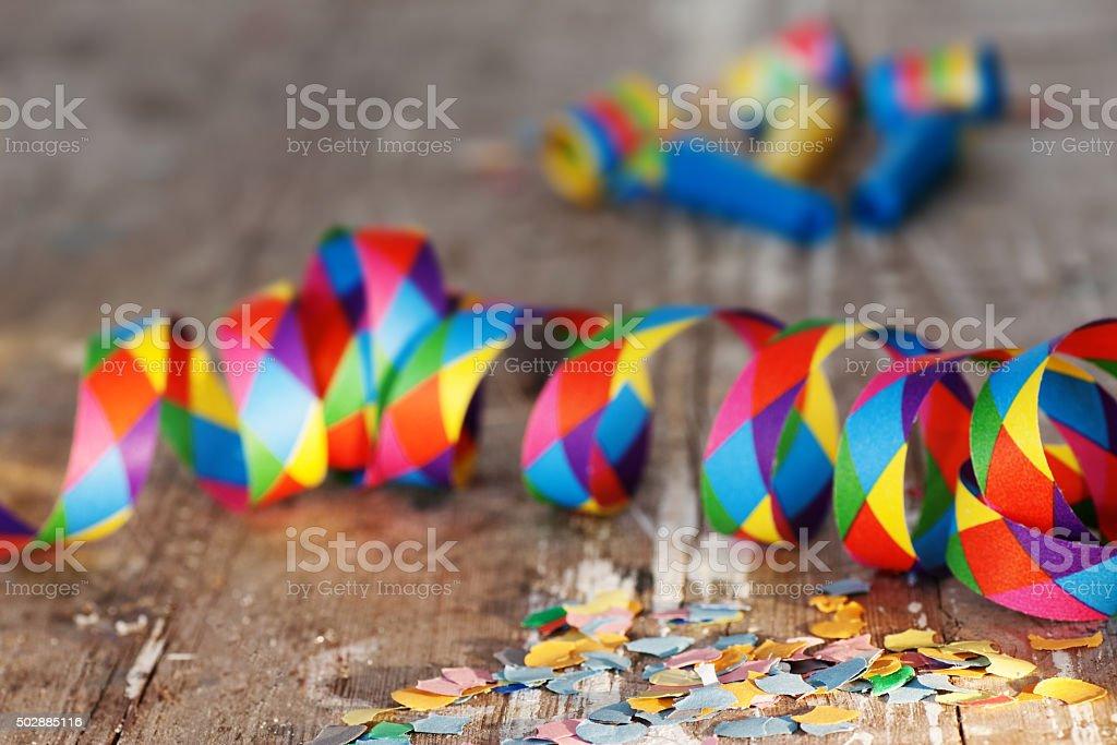Carnival background stock photo