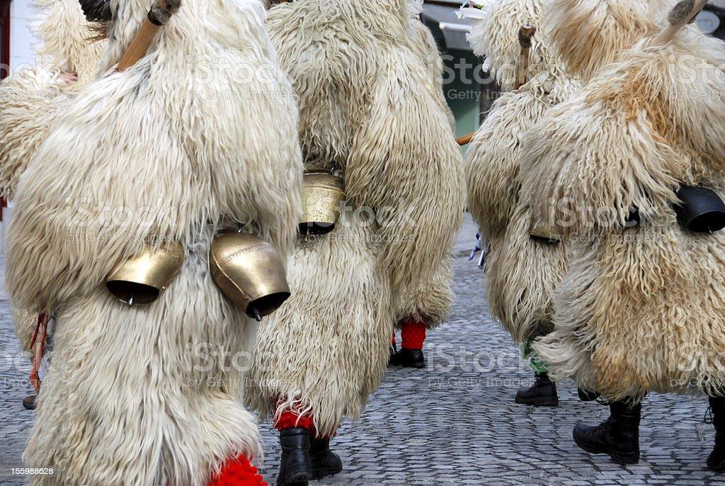 Carnival royalty-free stock photo
