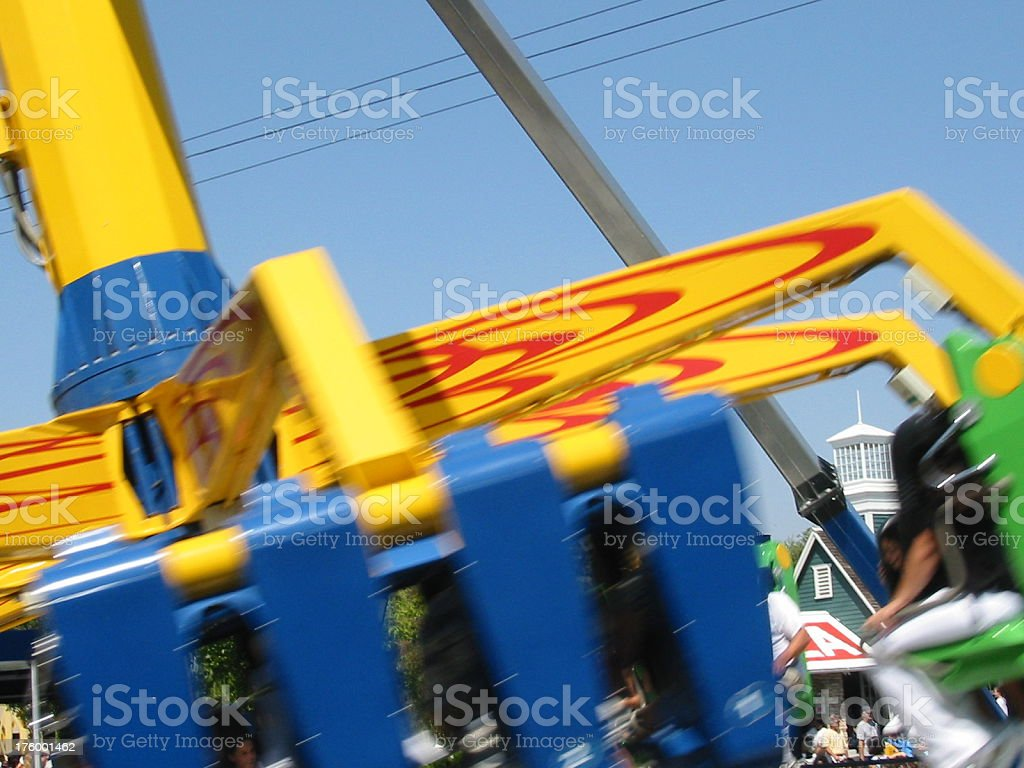 Carnival royalty-free stock photo