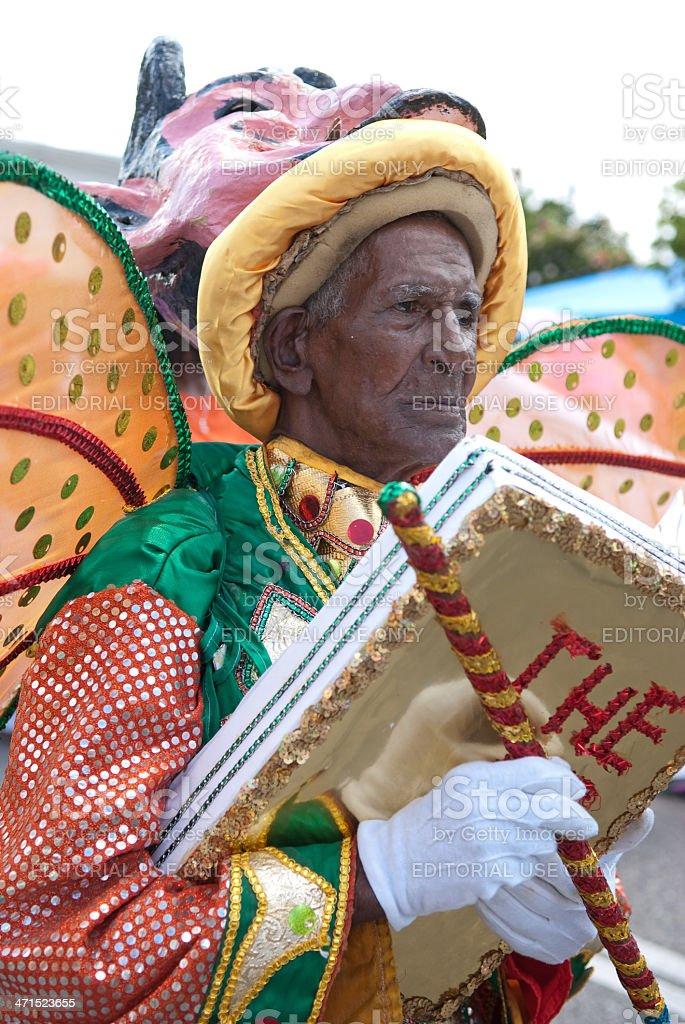 Carnival Storyteller stock photo