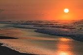 Carolina Coast Sunrise