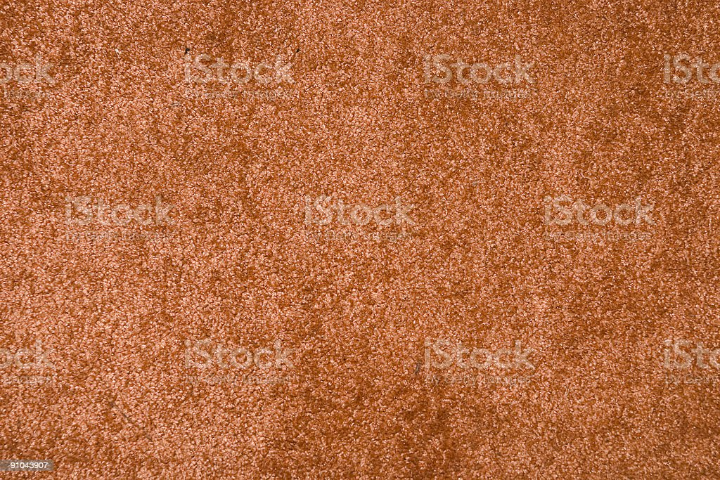 carpet of brown color royalty-free stock photo