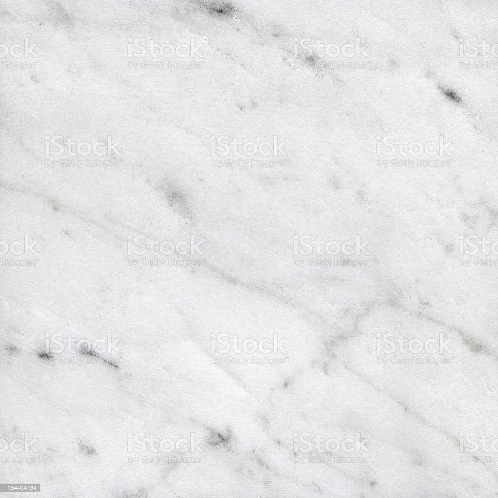 Carrara Marble background stock photo