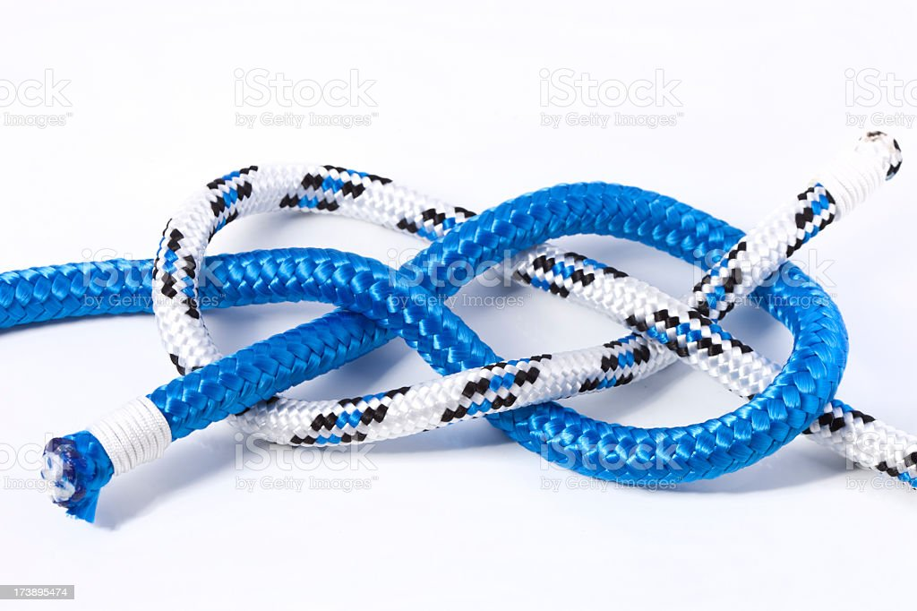 Carrick Bend royalty-free stock photo