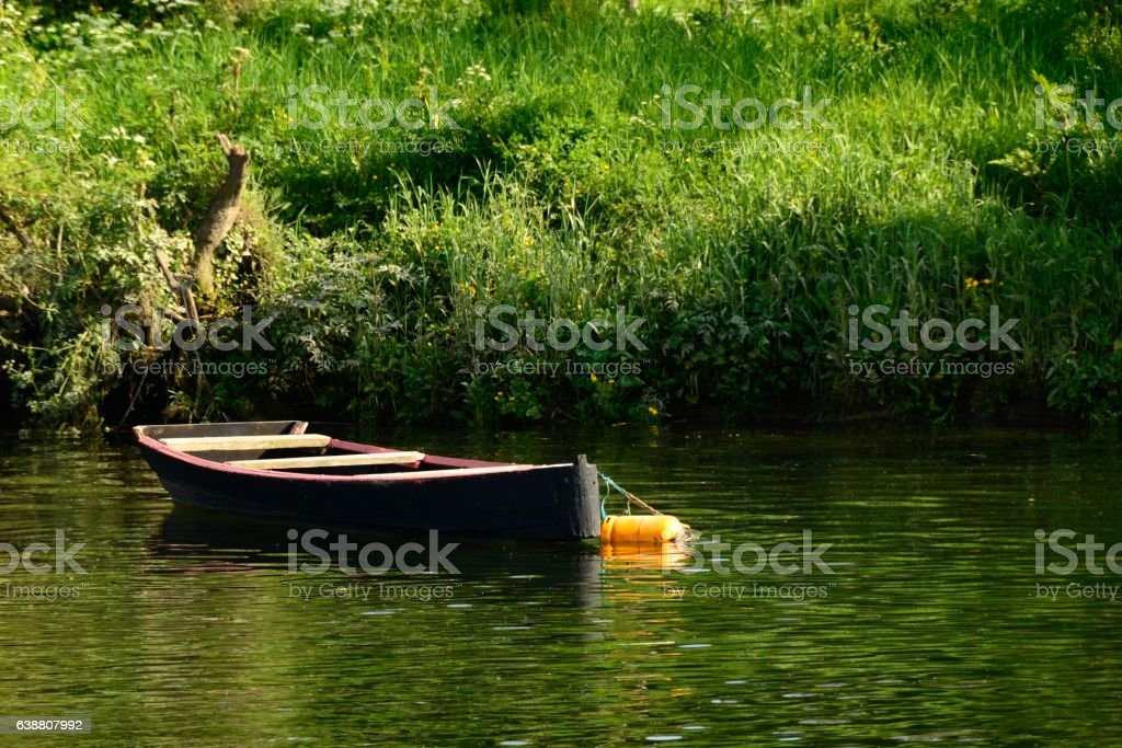 Carrick-On-Suir, Co Tipperary stock photo