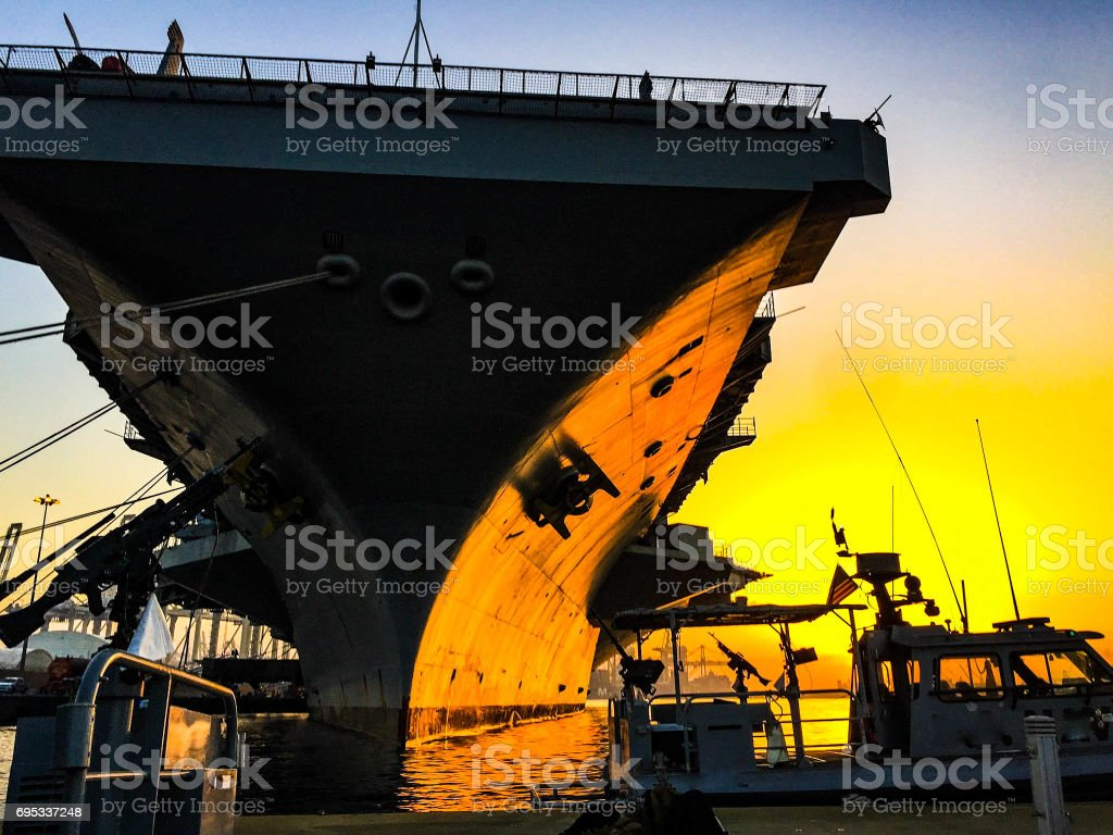 Carrier stock photo