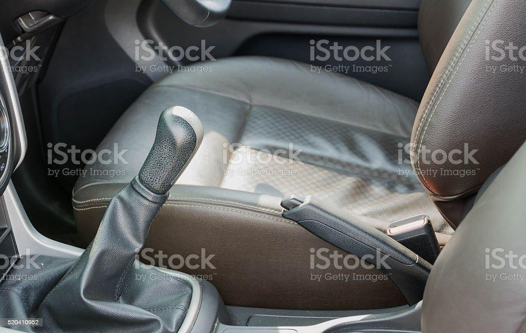 car's gear stock photo