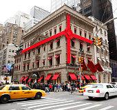 Cartier Holiday Season