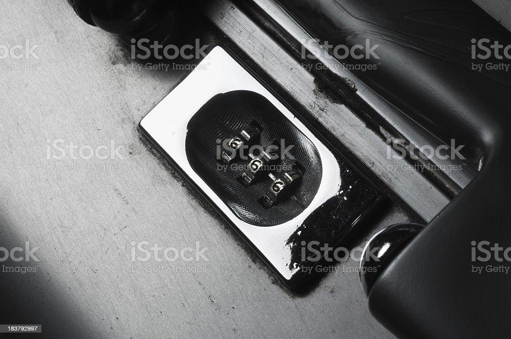Case stock photo