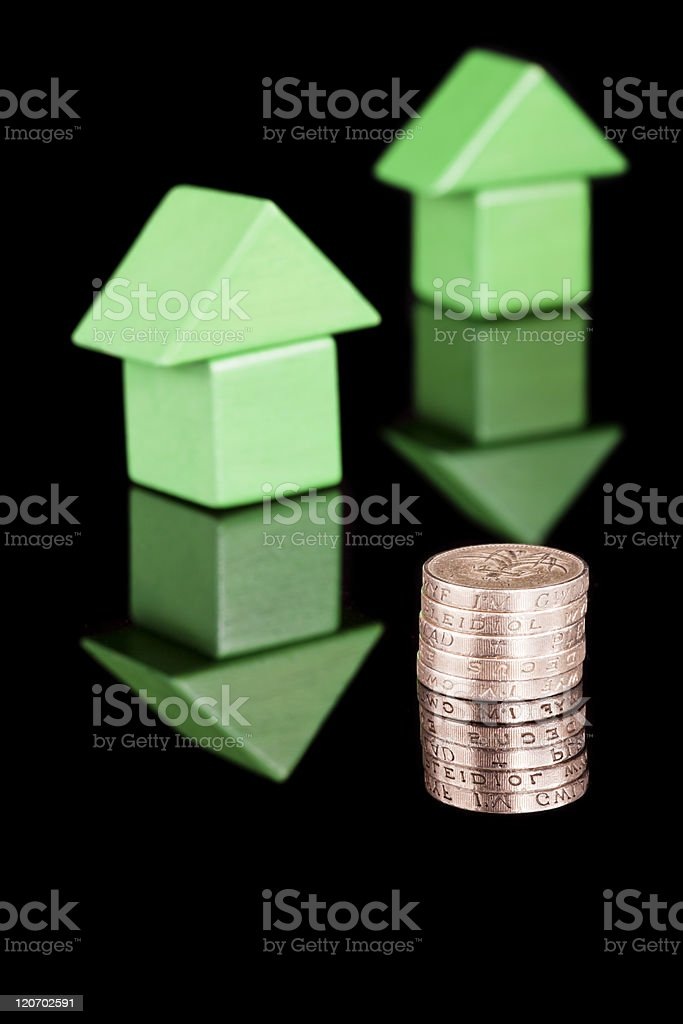 Cash In stock photo